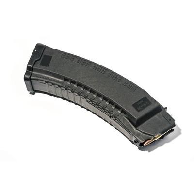 Купить Магазин для АК 5,45 на 60 патронов с усиленным металлом зубом, PUFGUN