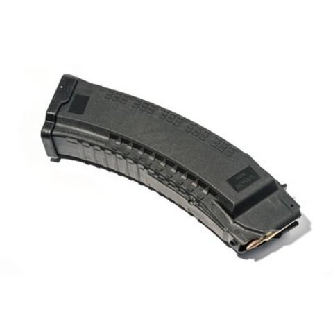 Магазин для АК 5,45 на 60 патронов с усиленным металлом зубом, PUFGUN фото