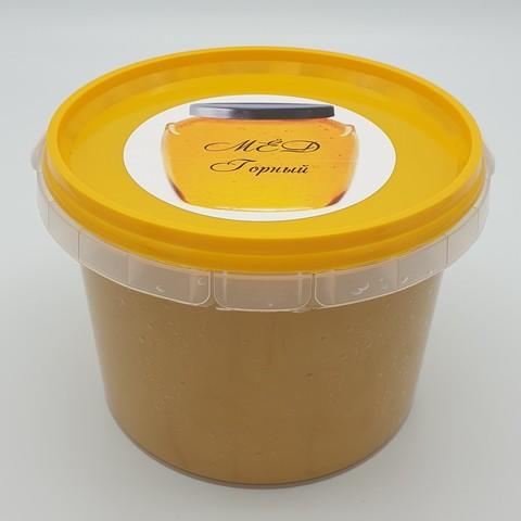 Горный мёд, 1 кг