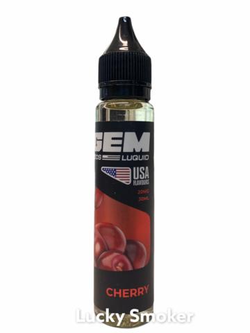 Жидкость Gem Pods Salt 30 мл Cherry