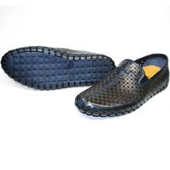 Модные мужские летние туфли Vasari trend Firenze N-1937 2074.