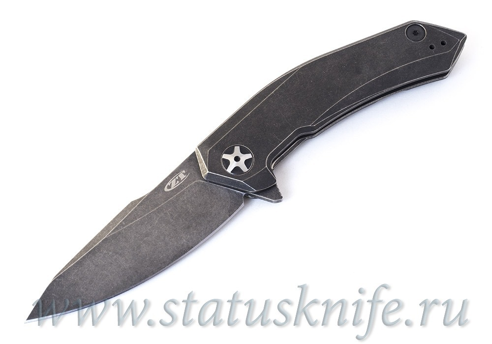 Нож Zero Tolerance 0095BW BlackWash
