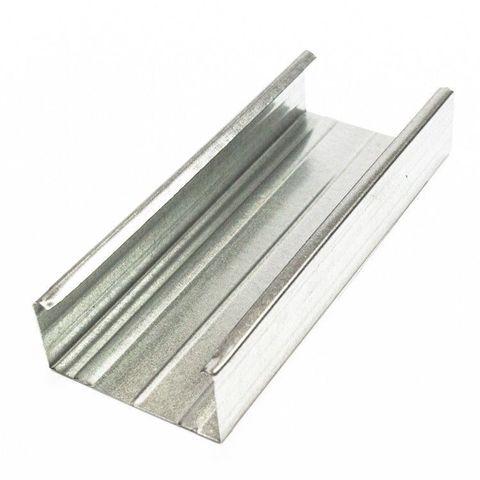 Потолочный профиль 60х27х3000 мм 0,45 мм