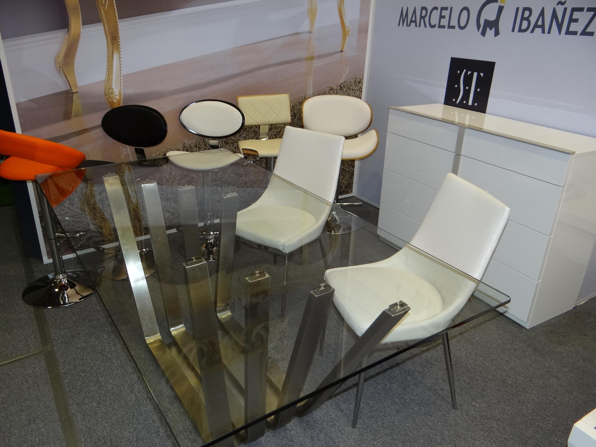 Стол ESF HA-1412