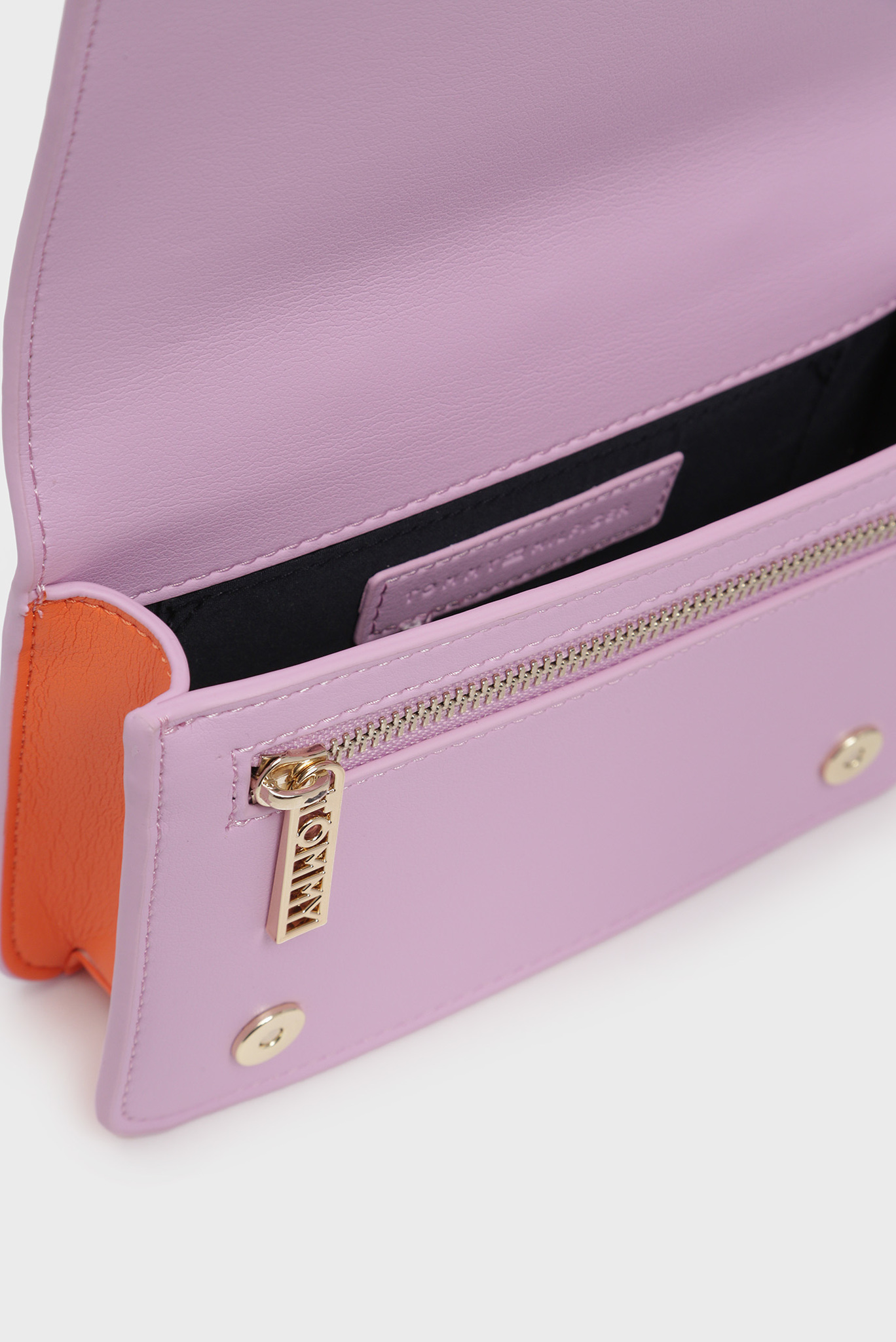 Женская сиреневая сумка через плечо STATEMENT Tommy Hilfiger