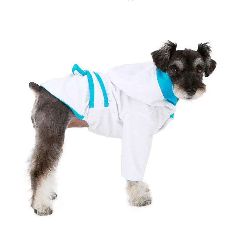 069 PA - Халаты для собак