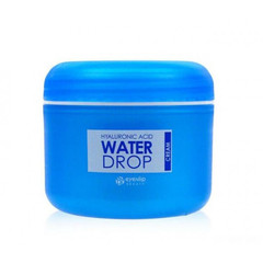 ENL Крем для лица увлажняющий HYALURONIC ACID WATER DROP CREAM 100мл (10702070/190519/0087871)