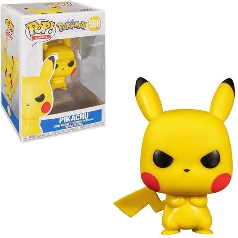 Pikachu (Pokemon) Funko Pop! Vinyl Figure    Пикачу