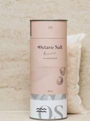 Натуральная морская соль с кокосом