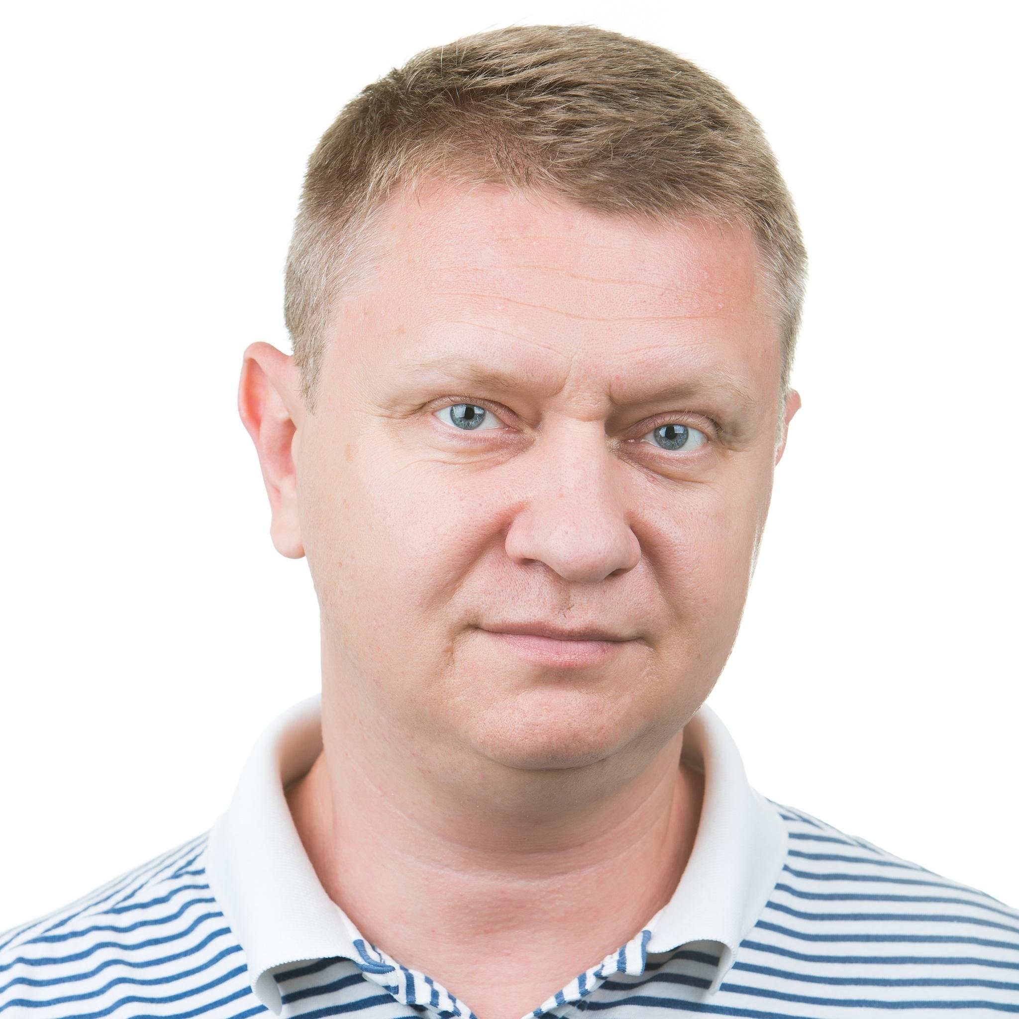 Александр Корнеев