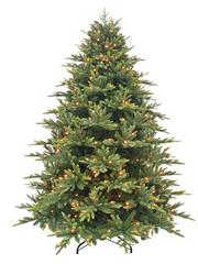 Triumph tree ель Королевская Премиум (лампы) 2,60 м зеленая
