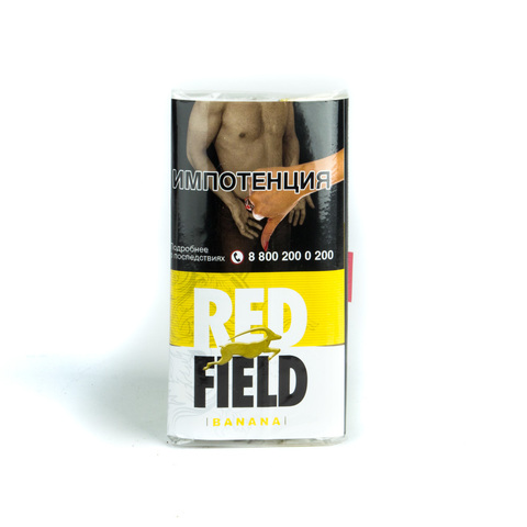 Табак сигаретный Redfield Banana 30 г