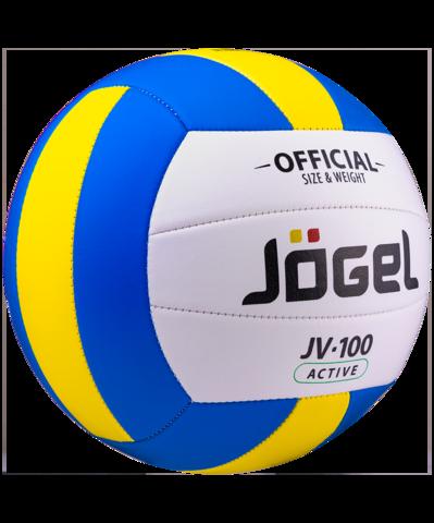 Мяч волейбольный JV-100