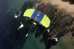 NZ Aerosports Icarus Tandem