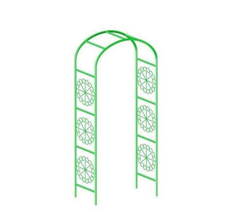 Арка садовая PALISAD для вьющихся растений 228х130см