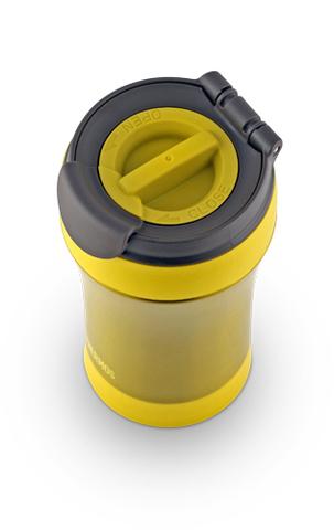 Термокружка Thermos JND-400(LMG) (0,4 литра)