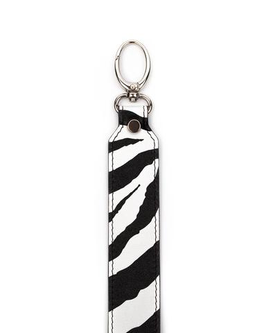Ручка ODRI MINI с принтом зебры