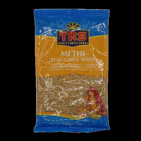 Семена хельбы, пажитника TRS, 100 гр