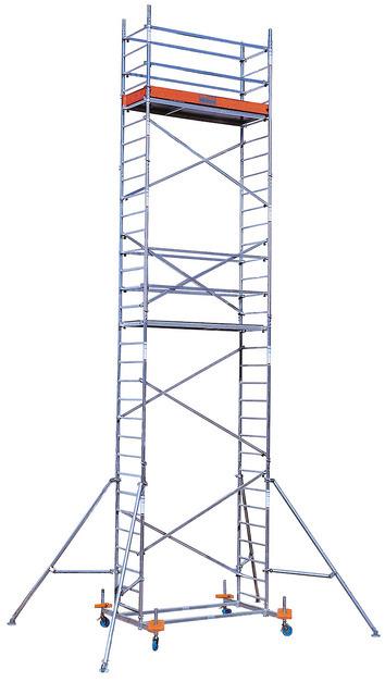 Вышка-тура PROTEC РВ 7,3 м