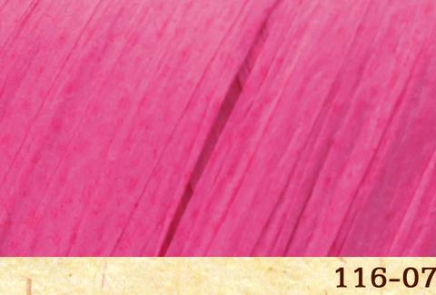 Купить Пряжа FibraNatura Raffia Код цвета 116-07 | Интернет-магазин пряжи «Пряха»