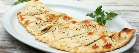 Турецький чебурек