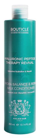 """Увлажняющий кондиционер для поврежденных волос - """"Hydra Balance & Repair Milk Conditioner"""""""