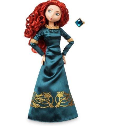 Кукла Мерида Принцессы Дисней (Disney) 30 см