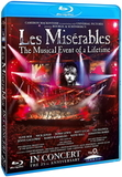 Сборник / Les Miserables In Concert (The 25th Anniversary At The O2) (Blu-ray)