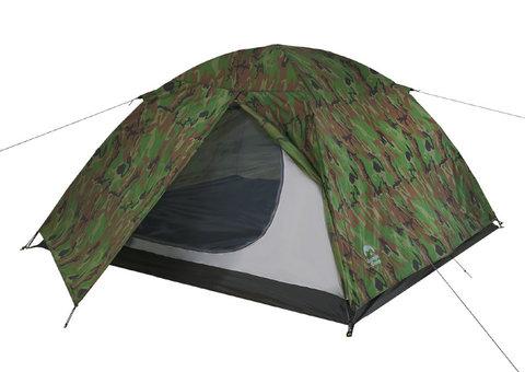 Купить Палатка Trek Planet Alaska 4 (70163) от производителя недорого.