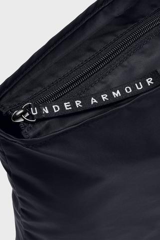 Женская черная сумка UA Favorite 2.0 Tote Under Armour