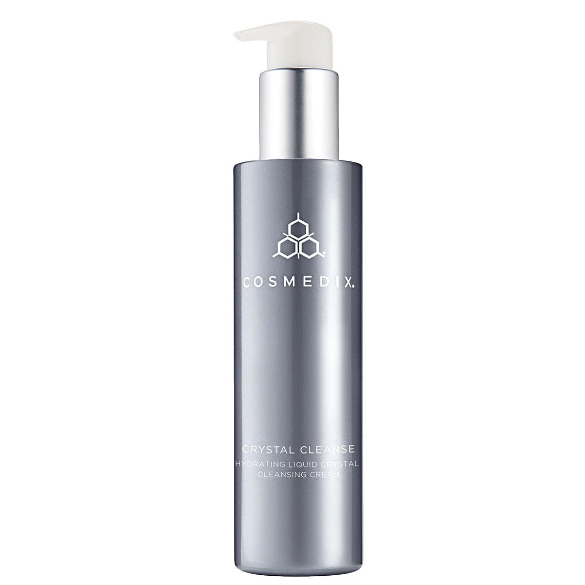 Крем для умывания Cosmedix Crystal Cleansing Cream 163.5 мл