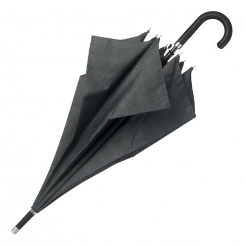 Зонт Hugo Boss Illusion Grey
