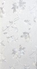 Ламинированная панель Мастер Декор Керия серебристая