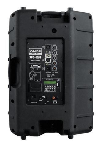 Акустические системы активные XLine SPG-1599