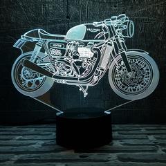 Мотоцикл Triumph