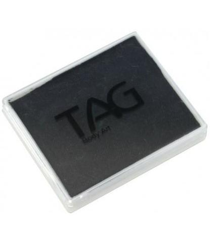 Аквагрим TAG 50гр регулярный черный