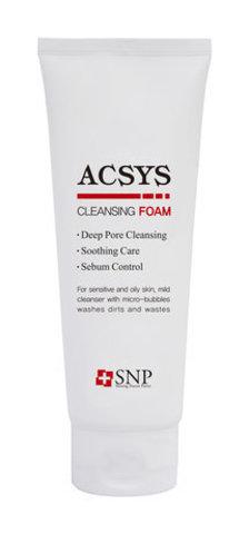 SNP ACSYS Cleansing Foam