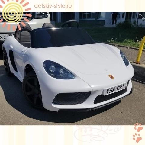 Porsche Cayman YSA021