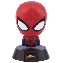 Светильник Spiderman Icon Light BDP