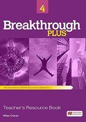 Breakthrough Plus 4 TB +Test R Pk