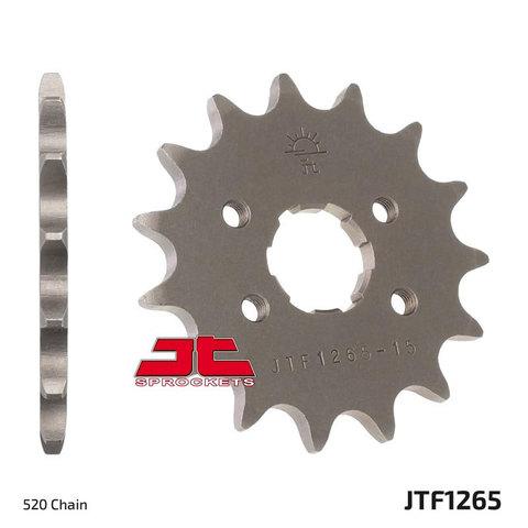 Звезда JTF1265.12