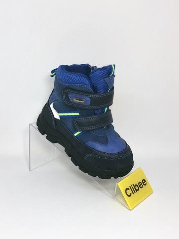 Clibee (зима) P258 Blue 22-27