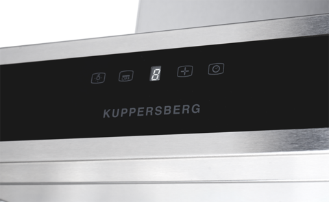 Вытяжка Kuppersberg DDA 990 XBG