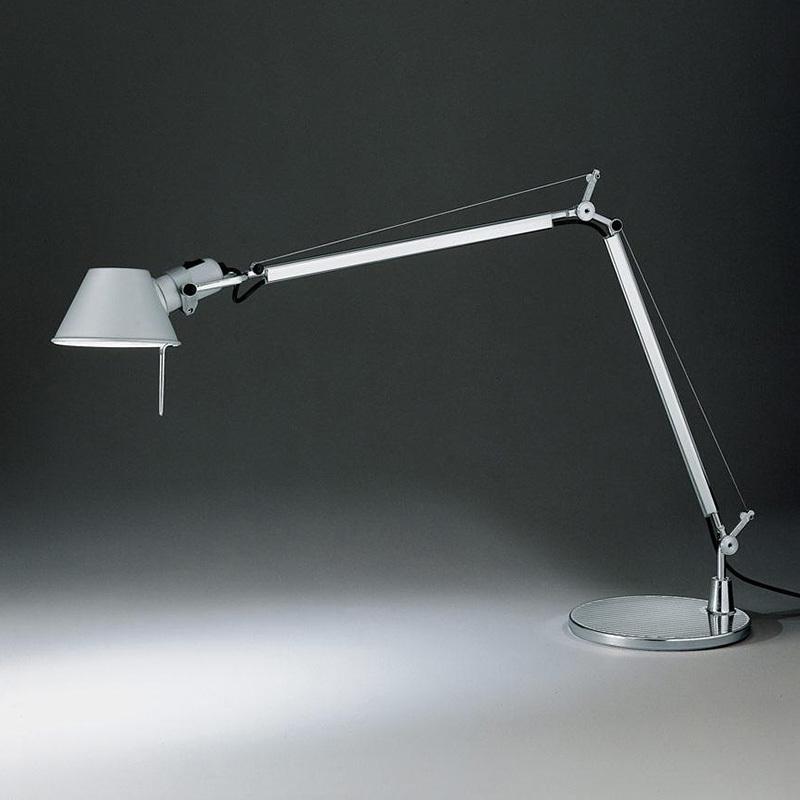Настольная лампа Artemide Tolomeo LED