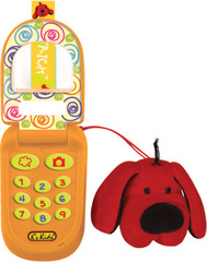 Ks Kids Музыкальный телефон