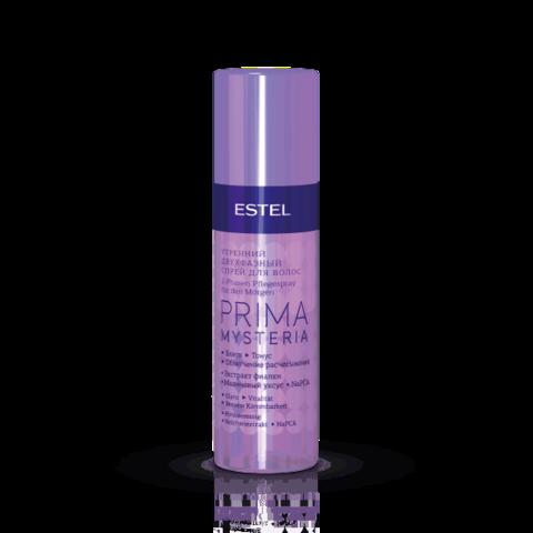 Двухфазный утренний спрей для волос ESTEL PRIMA MYSTERIA, 100 мл