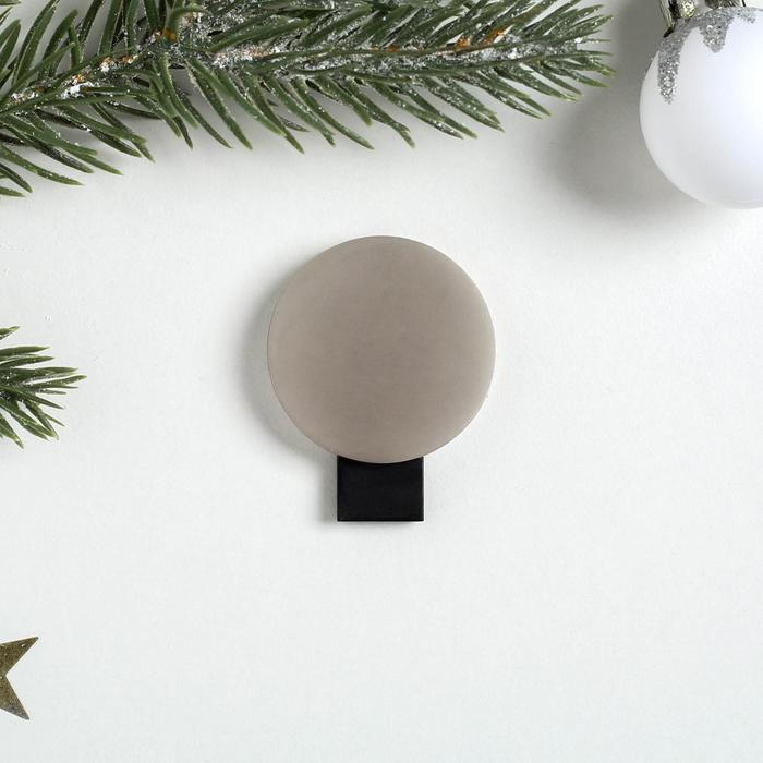 Флешка на открытке «Твой подарочек», 4 Гб, чёрно-белая