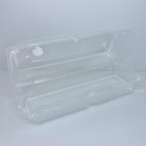 Коробка пластиковая IT-651t