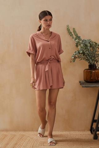 61746-3 Рубашка женская - SUMMER 2021