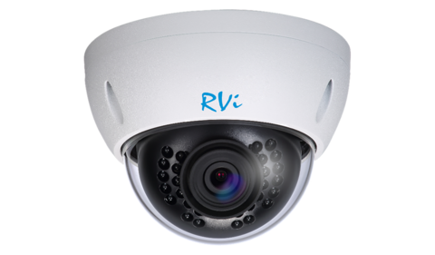 Камера видеонаблюдения RVI-IPC33VS (2.8 мм)